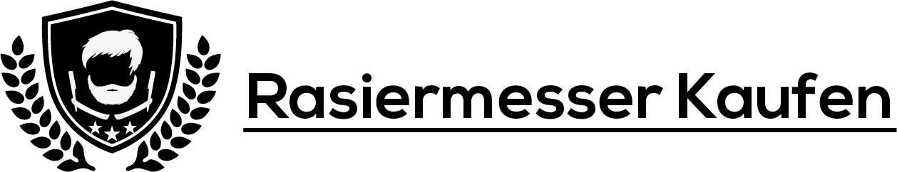 Rasiermesser kaufen Logo